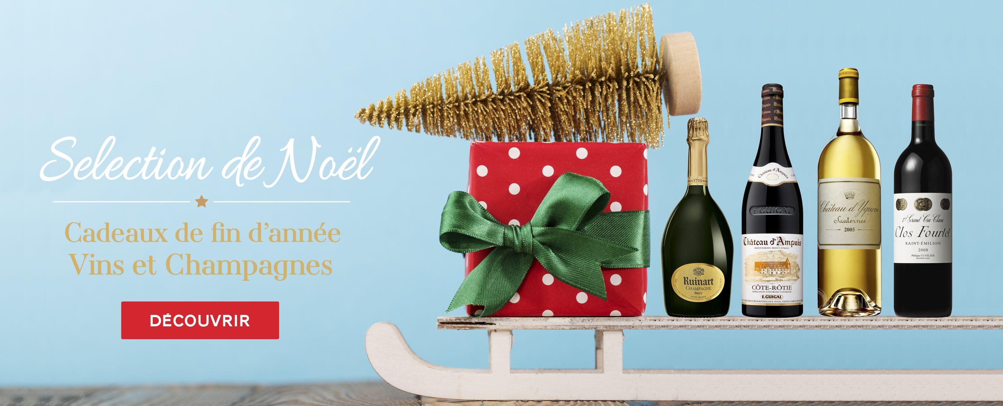 Sélection Noël et Cadeaux de Fin d'année