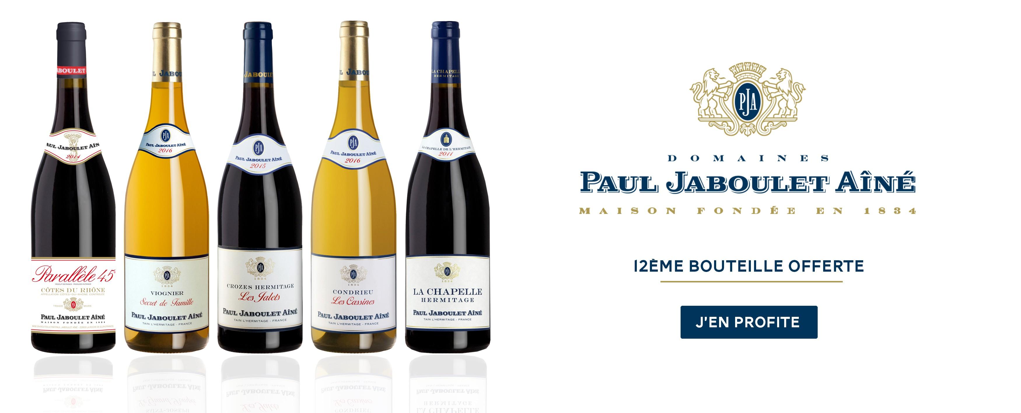 Maison Paul Jaboulet-Ainé